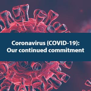 Coronavirus (COVID-19): guidance and information
