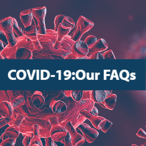 COVID-19: Our FAQS