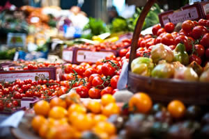 Free COVID-19 Risk Assessment for Reopening Market Stalls